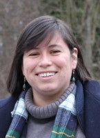 Dr. Tanya Urrutia